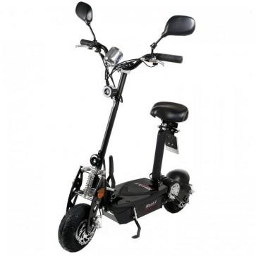 Mach1® E-Scooter mit StVo 20Km/h-Mofa Roller / Modell-2 EEC-36V/500W mit 15Ah CSB-Akku