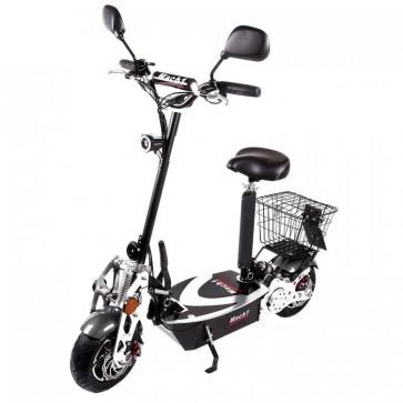 Mach1® E-Scooter mit Strassenzulassung - Moped Roller / Modell-8B EEC-48V/1800W