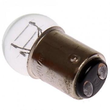Glühbirne 12V / 40V / 56V /70V - 10/5W für Mach1 Elektro E-Scooter - 2er Set