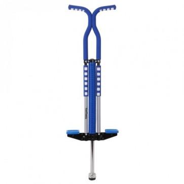 FunTomia® Pogo Stick Gr.M für 30 - 60 kg Hüpf Stange Sprungstange Jumper Stockhüpfen