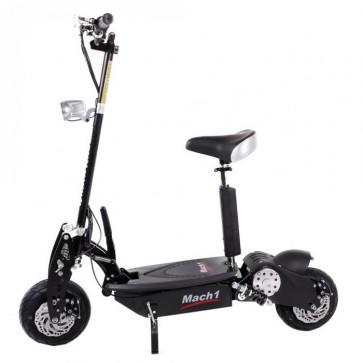 Gebrauchter MACH1 Elektro E-Scooter 500W-36V mit Licht