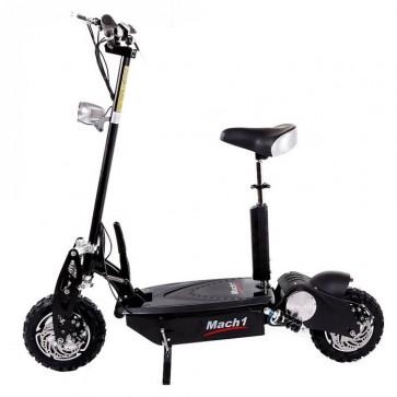 Gebrauchter MACH1 Elektro E-Scooter 2000W-48V mit Licht