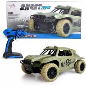 Maximum RC Ferngesteuertes Auto für Kinder - Wüstenbuggy mit Allrad -