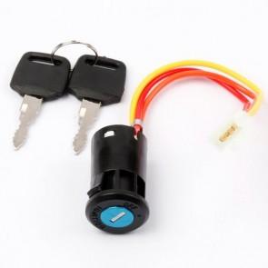 Zündschloss für Mach1 Elektro E-Scooter mit Licht