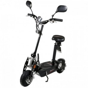 Mach1® E-Scooter mit StVo 20Km/h-Mofa Roller / Modell-2 EEC-36V/500W