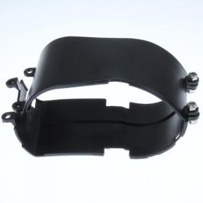 2-Gang Getriebe Abdeckung für Mach1 Benzin Scooter 49ccm und 71ccm Motoren