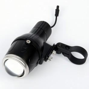 Vorderlicht Halogen für Mach1 Elektro E-Scooter Frontlampe Scheinwerfer Lampe