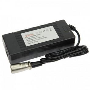 Ladegerät 36V für Mach1 Elektro Scooter / Output: DC 43,2 (36V) - 2,0 A / für Blei Akkus