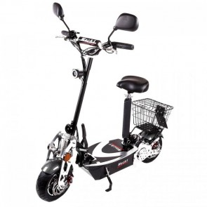 Mach1® E-Scooter mit Strassenzulassung - Moped Roller / Modell-8B EEC-48V/1800W