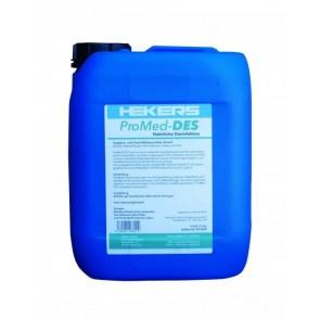 5 Liter Hygiene- und Desinfektionsmittel, Biozid