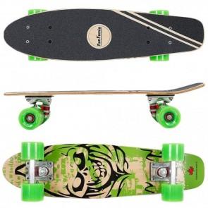 FunTomia® Mini-Board aus 7 Schichten kanadischem Ahornholz