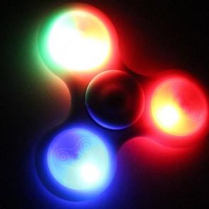 Figdet Spinner weiß/LED  mit 1 Kugellager