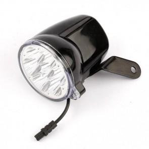LED Vorderlicht Ersatzteil für Modell-2 36V/500W  E-Scooter