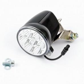 12V LED Vorderlicht Ersatzteil für Modell  E-Scooter