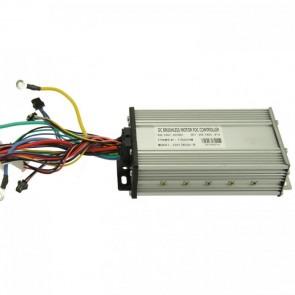 Steuereinheit 1800 Watt 48V Turbo/ECO für Mach1 Elektro Scooter TYP:CH12K06-B