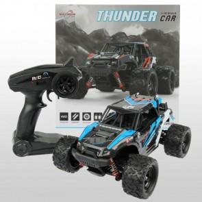 Maximum RC - Thunder Car / Monstertruck - Spielzeugauto / Rennauto / 36km/h schnell