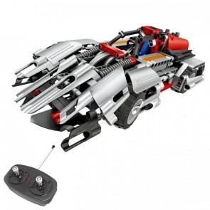 Qihui 8009 Sportwaqen / Cyber-Car - 326 Klemmbausteine